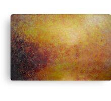 Homage to Turner Canvas Print