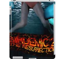BIRDEMIC 2: THE RESURRECTION iPad Case/Skin