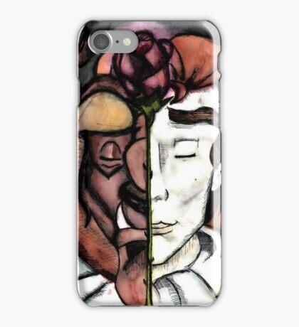 The Beast iPhone Case/Skin