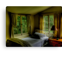 View From a Window Series 2 Canvas Print