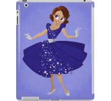 Diamond celebration iPad Case/Skin