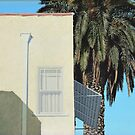Long Beach #2 by Michael Ward