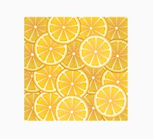 Orange Slices Background 2 Unisex T-Shirt