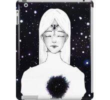 The beautiful Galaxy empress iPad Case/Skin