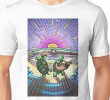 Terrapin Festival Unisex T-Shirt