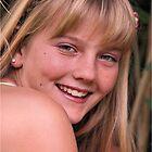 MY SUNSHINE GIRL by Magriet Meintjes