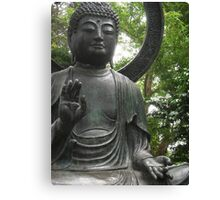 Most Serene Canvas Print