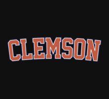 Clemson Kids Clothes