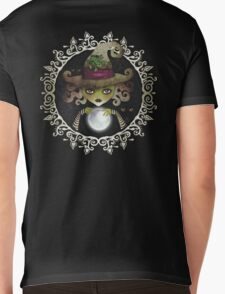 Elphaba, the Wicked Witch of the West Mens V-Neck T-Shirt