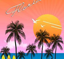 Florida  by motiashkar