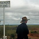 Mundi Mundi Plains .... Broken Hill by Juilee  Pryor