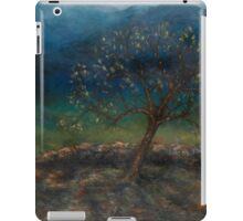 Beneath the Fig Tree iPad Case/Skin