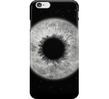 Moon Eye iPhone Case/Skin