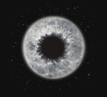 Moon Eye Kids Tee