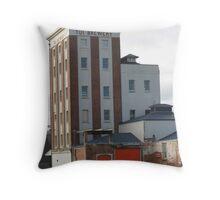 Tui Brewery New Zealand Throw Pillow