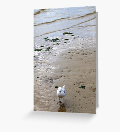 That's It - I'm Going Home Greeting Card