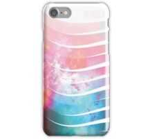 Colorwave Pattern iPhone Case/Skin