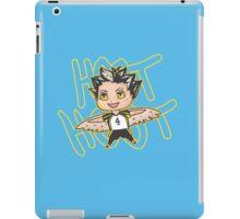 Chibi Bokuto iPad Case/Skin