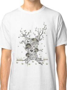 tree of imagination Classic T-Shirt