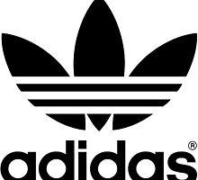 Adidas Logo Shirts by BrandonWerry