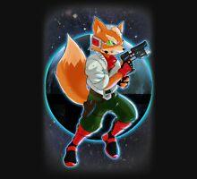 Fox McCloud Unisex T-Shirt