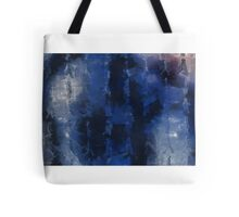 Walking by Pierre Blanchard  Tote Bag