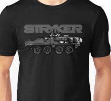 Stryker Unisex T-Shirt