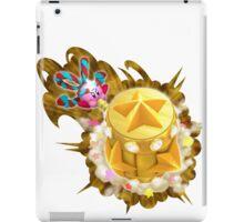 Hammer Kirby iPad Case/Skin
