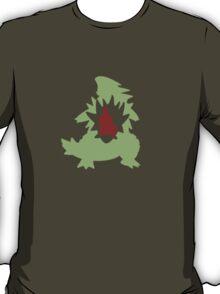 Larvitar Evolution T-Shirt