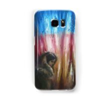 Colored Light Samsung Galaxy Case/Skin