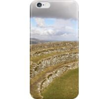 Ancient Stones Donegal, Ireland iPhone Case/Skin