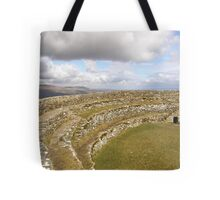 Ancient Stones Donegal, Ireland Tote Bag