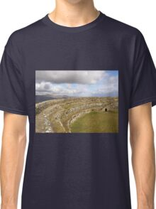Ancient Stones Donegal, Ireland Classic T-Shirt