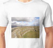 Ancient Stones Donegal, Ireland Unisex T-Shirt