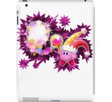 Magic Kirby iPad Case/Skin