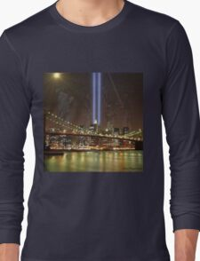 September 11th Memorial Long Sleeve T-Shirt