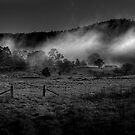 St Albans Farm (Mono version) by Ian English