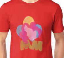 MOM Paint Splatter Unisex T-Shirt