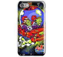Space Rotten iPhone Case/Skin