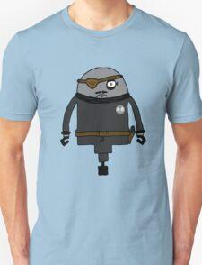 Nick Furious T-Shirt