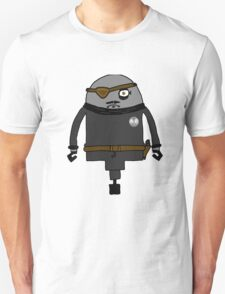 Nick Furious T-Shirt