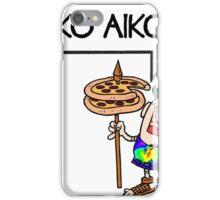 Aiko Aiko draft iPhone Case/Skin