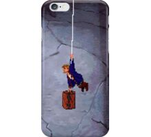 Monkey Island II iPhone Case/Skin