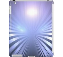 Sea Angel iPad Case/Skin