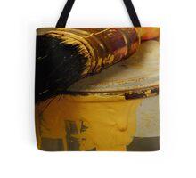 Paint Job Tote Bag