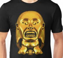 GOLDEN IDOL Unisex T-Shirt
