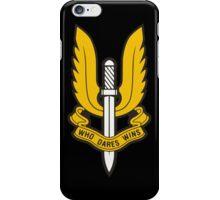 Special Air Service 2 iPhone Case/Skin