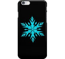 Frozen Fractals iPhone Case/Skin