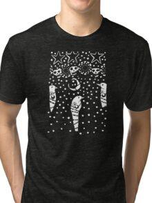 Black Sun, Rise. Tri-blend T-Shirt