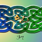 Joy by saleire